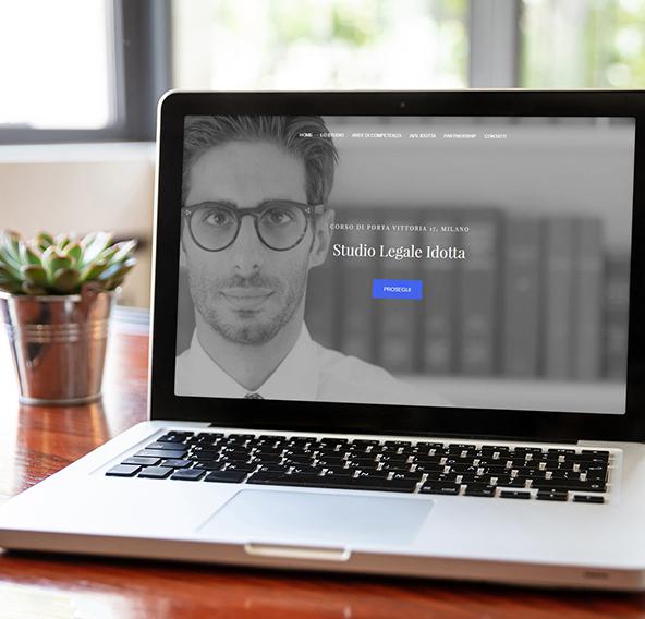 creazione sito web avvocato sito web studio legale sito avvocato famiglia | Agenzia di Comunicazione Milano | Novara | Varese | Ravenna