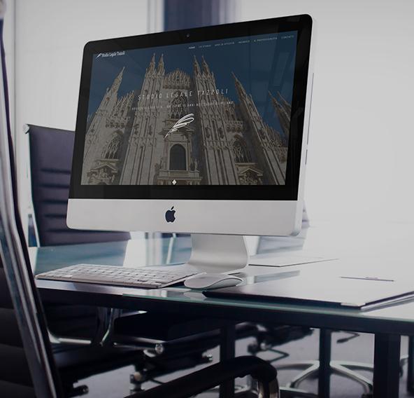 creazione sito web avvocato sito web studio legale | Agenzia di Comunicazione Milano | Novara | Varese | Ravenna